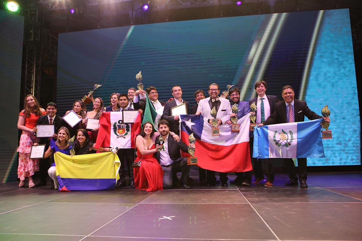 Ecuador, Colombia y Argentina son algunos de los 21 países que forman parte del ranking de los 500 mejores proyectos ambientales de premios Latinoamérica verde.