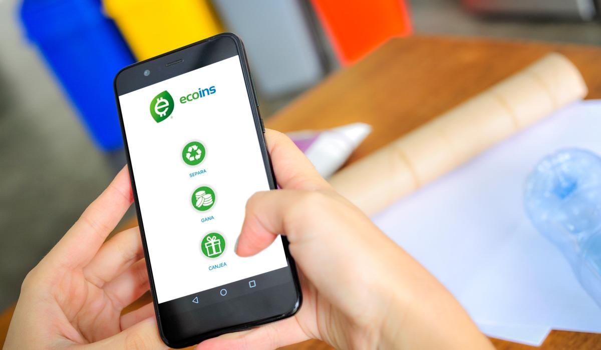 Plataforma Ecoins triplicó su cobertura en Costa Rica y ahora es finalista en premios Latinoamérica verde