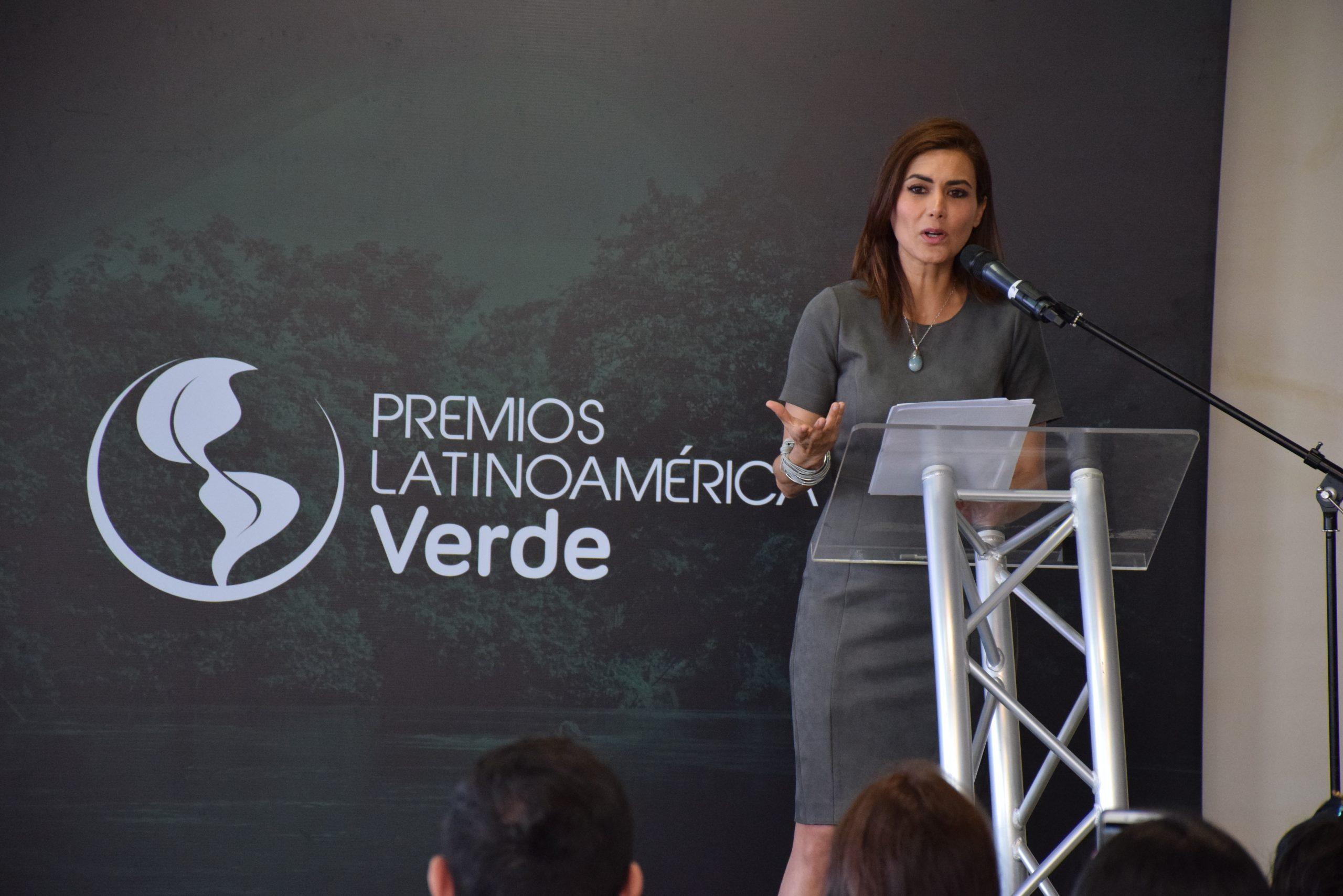 SEMANA DE LA SOSTENIBILIDAD: PREMIOS LATINOAMÉRICA VERDE PRESENTA LOS DIÁLOGOS Y CONVERSATORIOS QUE SE ABORDARÁN EN EL MARCO DE LA OCTAVA EDICIÓN.